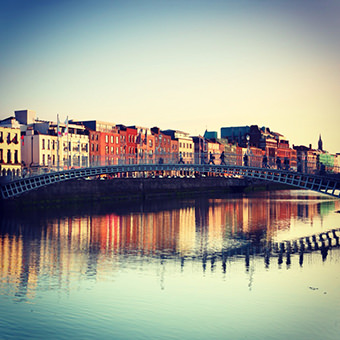 Photo of Dublin
