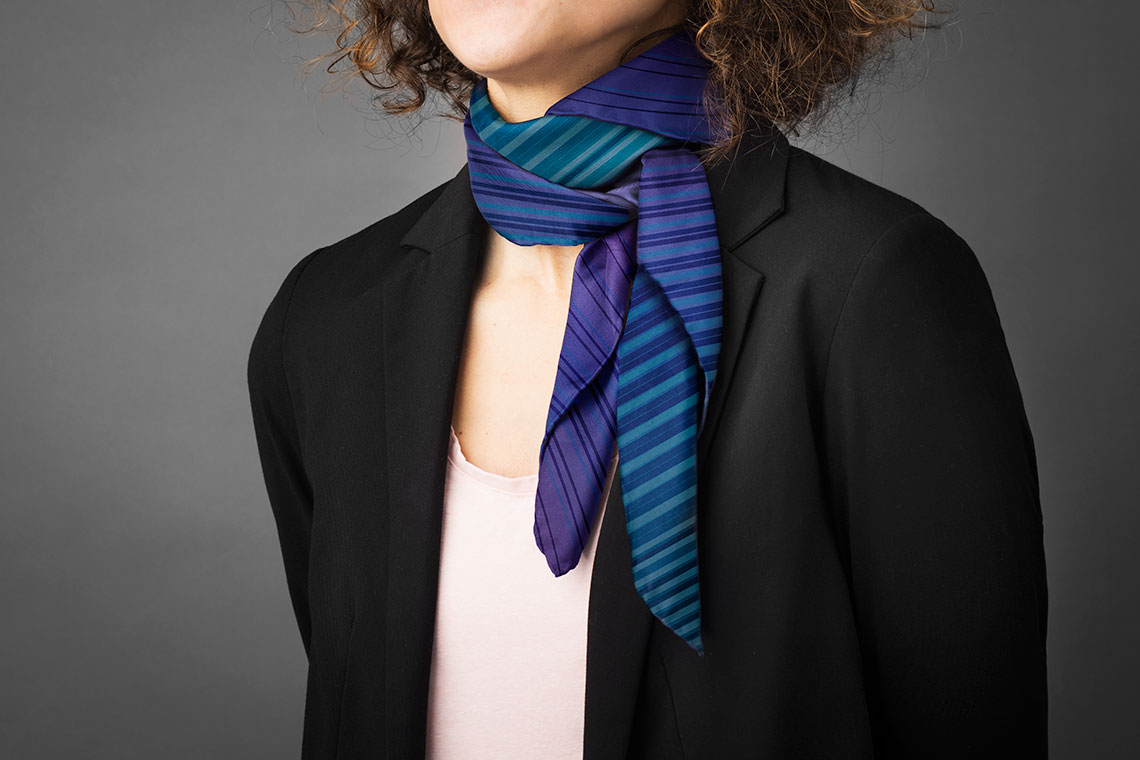 Beck womens tie design