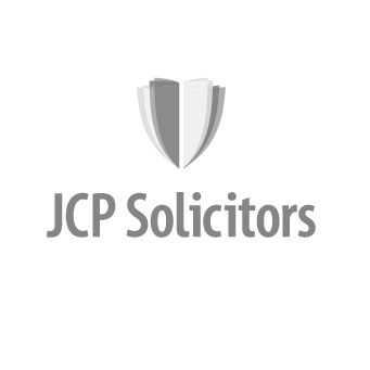 JCP solicitors logo