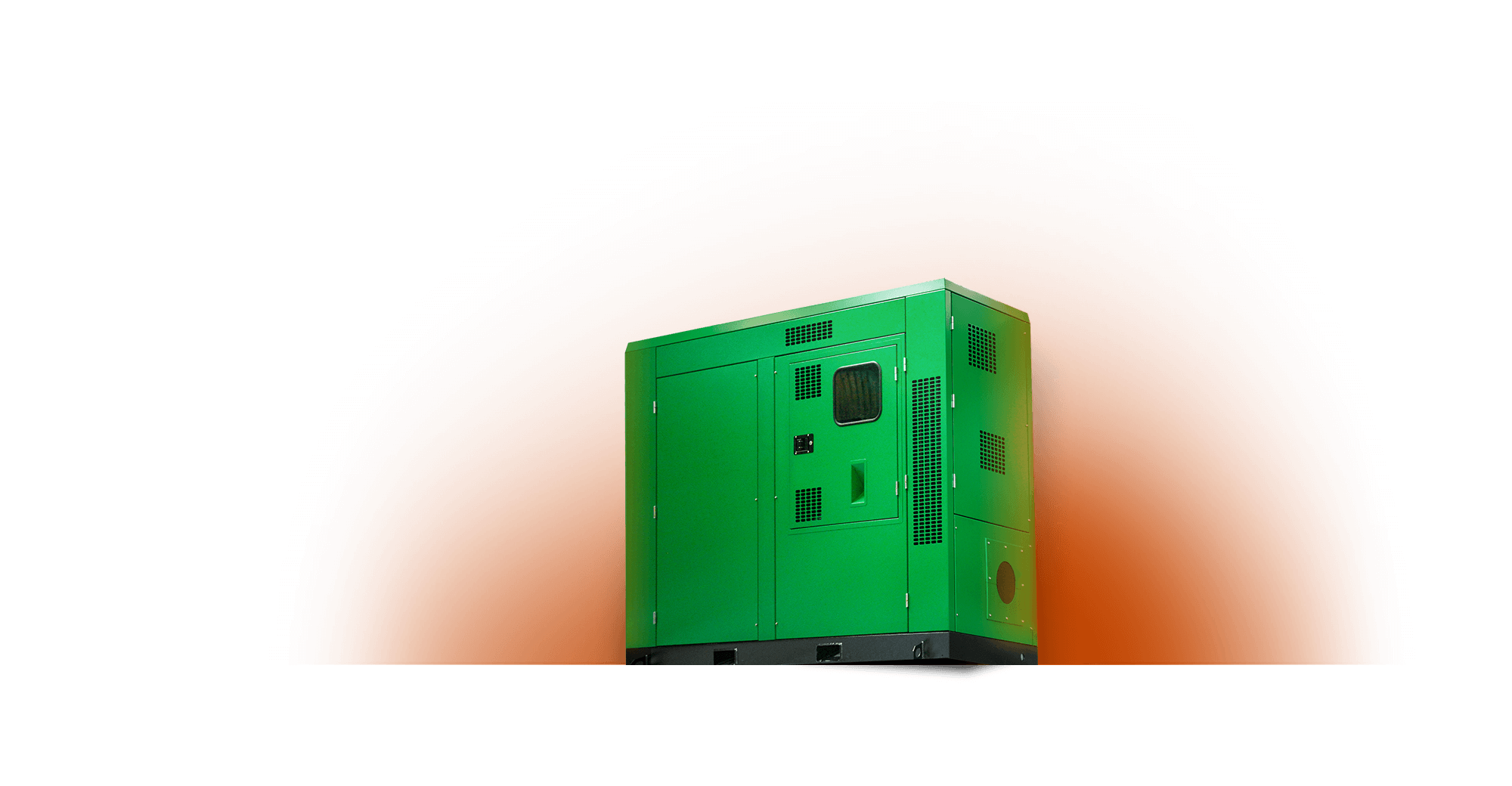Amcanu industrial enclosure