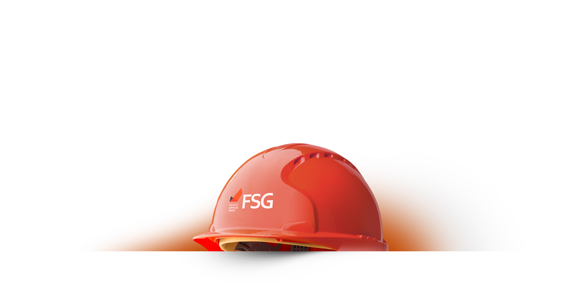 FSG hard hat