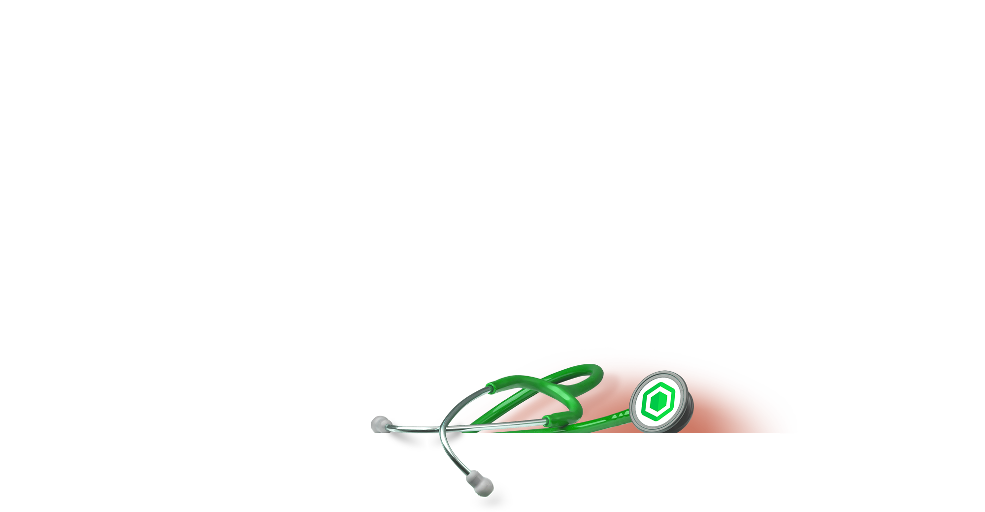 Techealth Stethoscope
