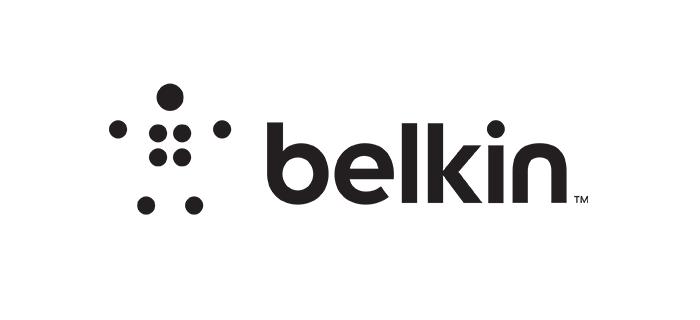 Belkin's New Logo