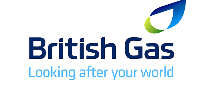 British Gas New Logo