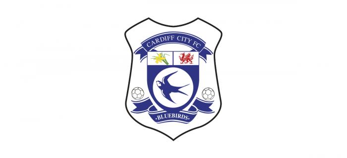 Cardiff City Football Club Crest