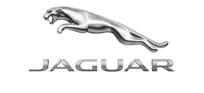Jaguar's new logo