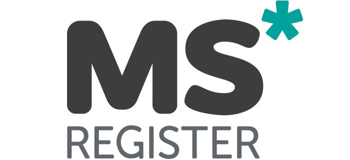 MS Register Logo