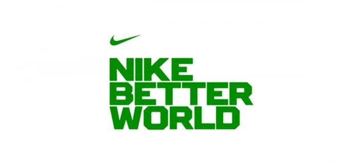 Nike Better World Logo