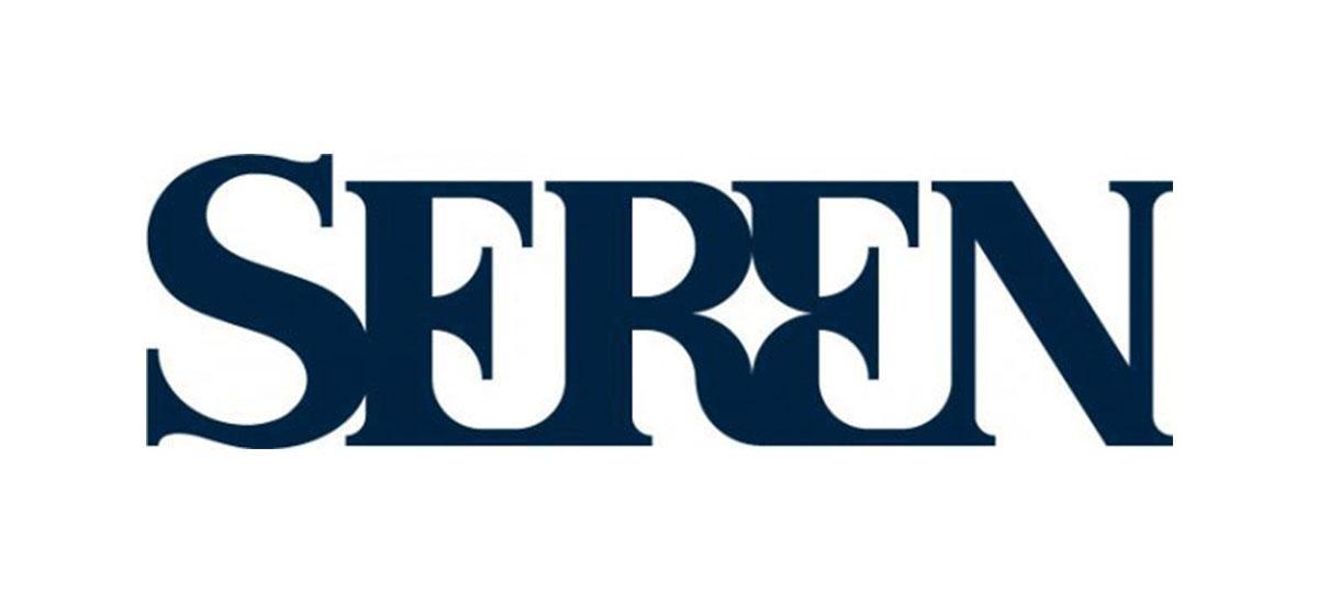 Seren Logo