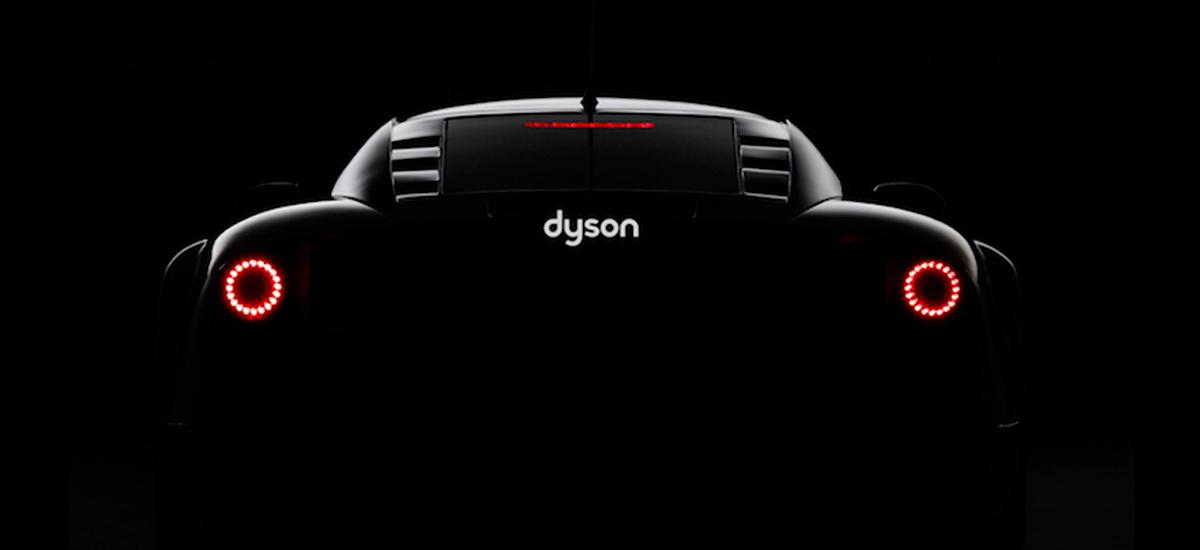 Dyson Electric Car