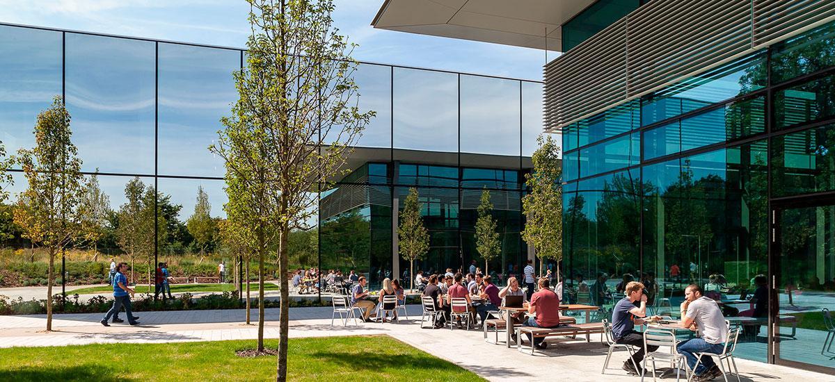 Dyson University Campus
