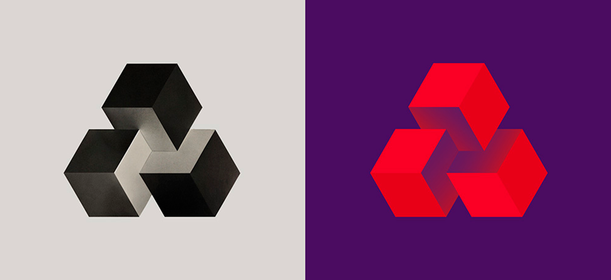 Original and new natwest logo