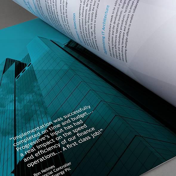 Progressive Brochure