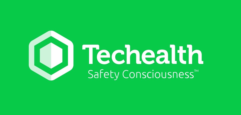 Techealth logo